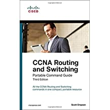 CCNA Routing and Switching Portable Command Guide by Scott Empson (12-Jun-2013) Paperback