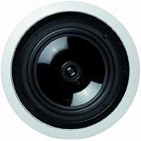Magnat Interior ICP 82 - Altoparlante da incasso 11.1, 140 W, colore: Bianco