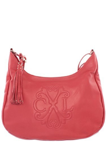 Sac Christian Lacroix Relief 6 Rouge