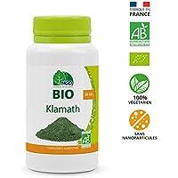 MGD Nature 1BIOGKLAM Klamath Bio Complément Alimentaire