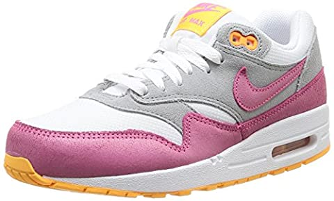 Nike Air max 1 essential 599820107, Baskets Mode Femme - taille 38.5