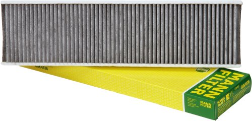 Car Cabin Air Filter (Mann Filter CUK4436 Innenraumfilter)