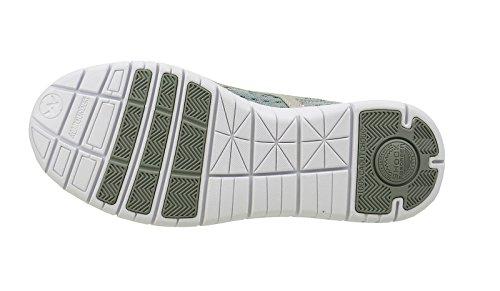 Allrounder by Mephisto  Lucaya 80/61 Rock, Chaussures de ville à lacets pour femme Gris