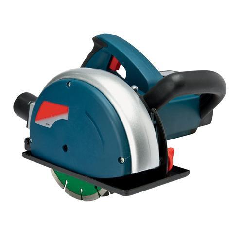 Preisvergleich Produktbild 1600 W Wand Mischgetränk Slotter - 150 mm Klinge, 22 mm Bohrung - Kabelverlegungen - verstellbar