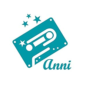 Tape Kassette Vinyl Bügelbild Aufbügler Applikation mit Namen in vielen Farben von SupaRina, 10-20 cm P