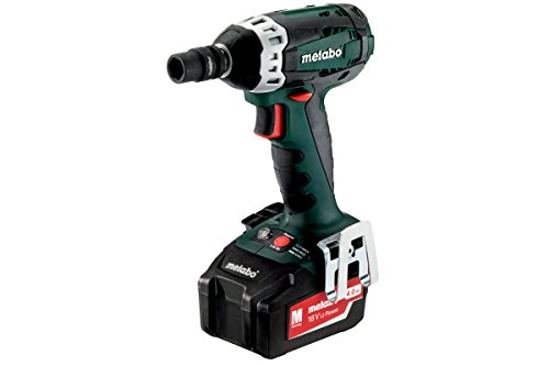 Metabo SSW 18 LTX 200 Visseuse à percussion sans fil TV00, 602195670
