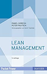 Lean Management (Pocket Power)