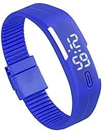 Pulsera Actividad, ZODOF Pulsómetro Pulsera Deportiva y Monitor de Ritmo Cardíaco Monitor de Actividad Impermeable Reloj Fitness…