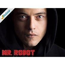 Mr. Robot - Staffel 1 [dt./OV]