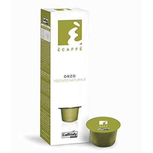 50 Capsule Caffitaly System E'Orzo Tostato Naturale