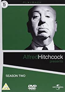 Alfred Hitchcock Presents - Season 2 [Import anglais]