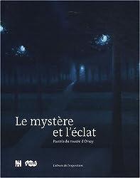 Le mystère et l'éclat : Pastels au musée d'Orsay
