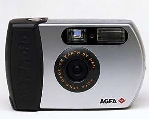 AGFA ePhoto CL18 Digitalkamera 640 x 480 2MB mono