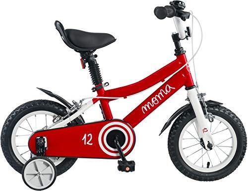 Zoom IMG-2 moma bikes 2182 bicicletta baby