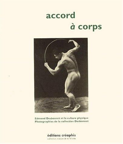 Accord à corps par Collectif