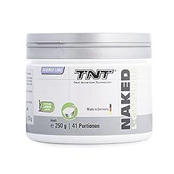 Reines Citrullin Malat Pulver - L-Citrullin steigert die Arginin Wirkung und Durchblutung - Pump Booster / 250g