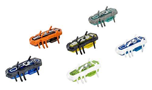 Hexbug V2 Nano (HEXBUG 415-4572 Nano Nitro, Spiel)
