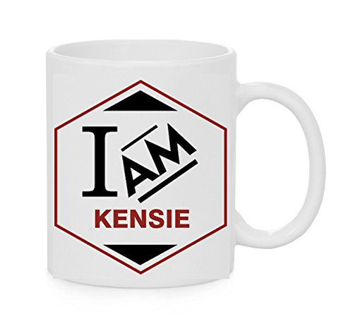 i-am-kensie-offical-mug