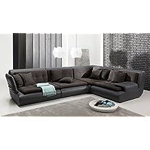 Sofá de la esquina sofá funcional EXIT FOUR