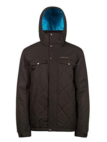 Protest DIRECT snowjacket True Black XL