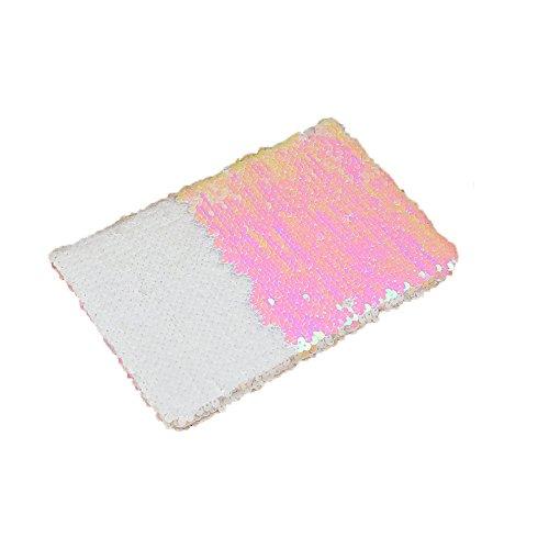 Rrunzfon Blocco Note Color Block Notes Color Block in Polvere 1 Confezione