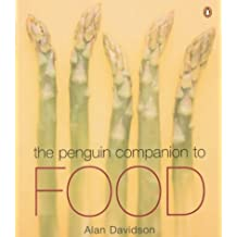 The Penguin Companion to Food (Penguin Reference Books)