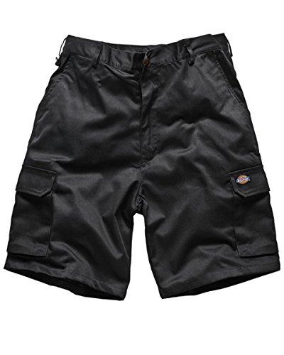 """Preisvergleich Produktbild Dickies Redhawk Cargo Shorts Schwarz 32"""""""