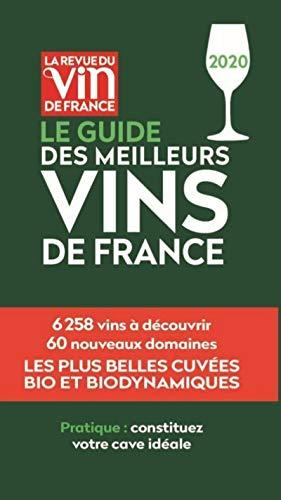 Guide des meilleurs vins de France Du Vin