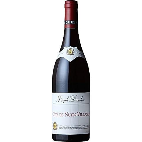 Maison Joseph Drouhin Côte de Nuits Villages Pinot Noir 2013 trocken (1 x 0.75 l)