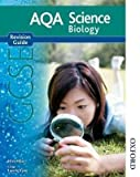 [(New AQA Science GCSE Biology Revision Guide)] [By (author) Niva Miles ] published on (November, 2014)