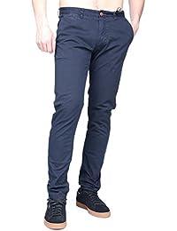 Kenzarro - Jeans Kd67038 Midnight