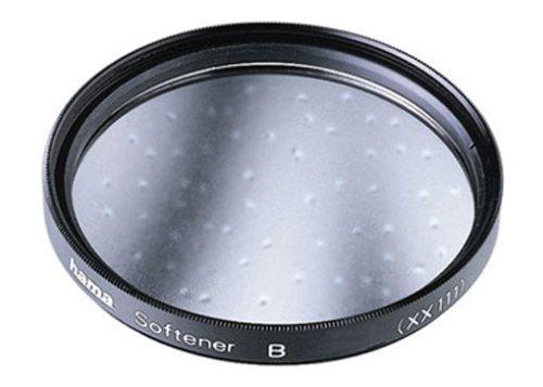 Hama 85582 Effekt-Filter Softener Type G B kräftig (82,0 mm)