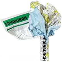 Edinburgh Crumpled City Map (Crumpled City Maps)