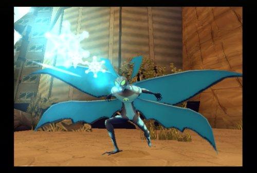 Image of Ben 10: Alien Force (Wii)
