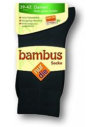 Nur Die Damen Socken 496842/Da Bambus Socke
