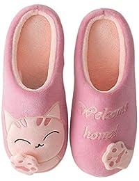 outlet store f342d a3130 Amazon.it: ciabatte bambina invernali - Pantofole / Scarpe ...