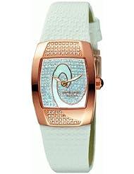 Pierre Cardin Damen-Armbanduhr 'Diamonds Collection' Tresor Facette PC100052D01