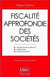 Fiscalité approfondie des sociétés (ancienne édition)