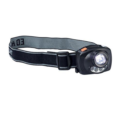 Balzer Kopflampe Infrarot Sensor
