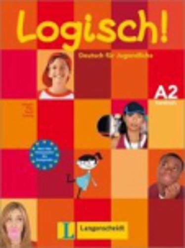 Logisch. A2. Kursbuch. Per le Scuole superiori