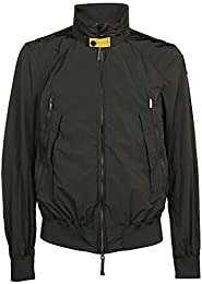Parajumpers Homme PMJCKWI03601 Noir Polyester Blouson