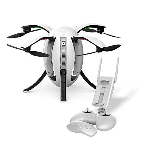 PowerVision PowerEgg Drohne Maestro Steuerung - VORBESTELLUNG Quadrocopter auf Amazon