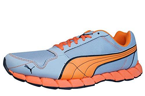 Puma Kevler Runner, Chaussures de sport mixte adulte Gris