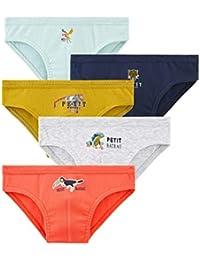 Abbigliamento E Accessori Bambini 2 - 16 Anni 3 Maglie Intime Bimbissimi Caldo Cotone 100% Bimbo Bimba Manica Lunga E Corta Good Taste
