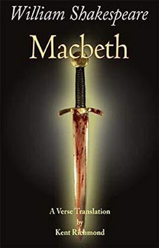 Macbeth - William Shakespeare: Annotated (English Edition) par William Shakespeare