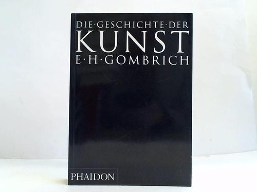 Die Geschichte der Kunst.