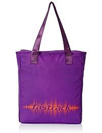 Fastrack Women's Tote Bag (Purple)