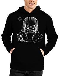 3992d8d3ff Amazon.it: bubbleshirt - Felpe con cappuccio / Felpe: Abbigliamento