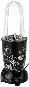 Wonderchef 400 Watt Nutri-Blend Black (Freebies may vary)