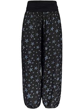 violet Fashion - Pantalón - harem - para mujer